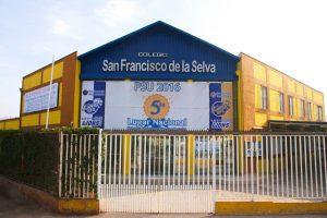 Colegio San Francisco de La Selva