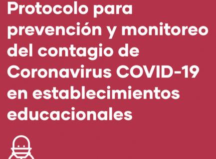Circular preventiva Coronavirus
