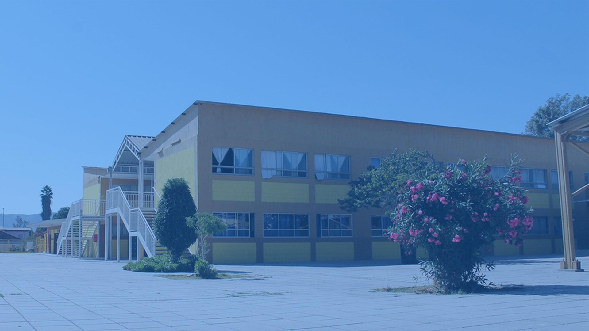 Colegio Particular San Francisco de La Selva